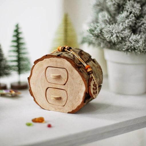 Jewelry Box Wooden