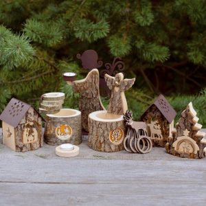 Wooden Gifts For Any Occasion